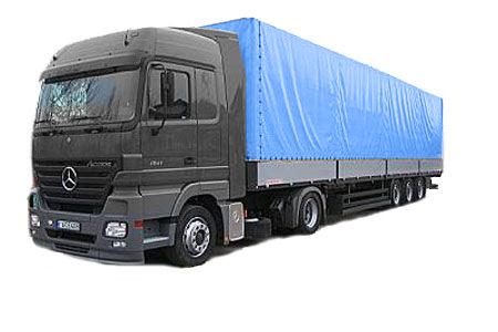 Грузоперевозки в Ростове-на-Дону 20 тонн