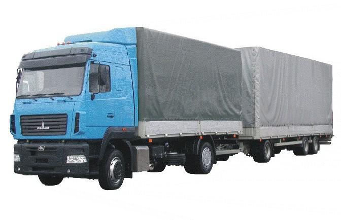 Перевозка грузов фурами в Ростове-на-Дону